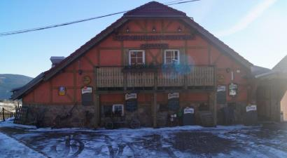 Restaurant Pension-Anton<br/>Jáchymov