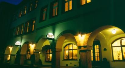Hotel Adam<br/>Trutnov