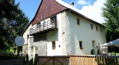 Bed and Breakfast Tvrz<br/>Velká Bukovina