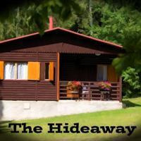 Chata The Hideaway<br/>Želiv